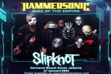 Hammersonic akan diadakan 15-17 Januari 2020